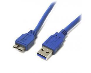 Laidas ExtraDigital USB A - microUSB B, 1.5 m.