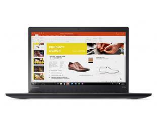 """Nešiojamas kompiuteris LENOVO T470S 14""""FHD i5-7200U 8GB 512GB SSD Windows 10 Pro"""