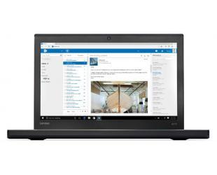 """Nešiojamas kompiuteris LENOVO X270 12.5""""FHD TOUCH i5-7200U 8GB 256GB SSD Windows 10 Pro"""