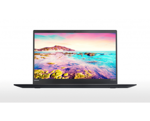 """Nešiojamas kompiuteris LENOVO X1 14""""WQHD i5-7200U 8GB 256GB SSD Windows 10 Pro"""