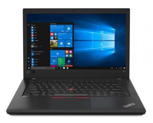 "Nešiojamas kompiuteris LENOVO T480 14""WQHD i7-8550U 16GB 512GB SSD MX150 4GB Windows 10 Pro"