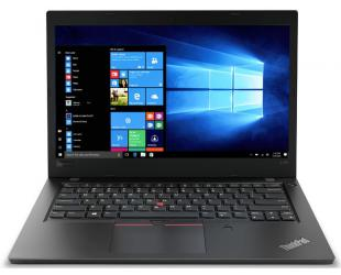 "Nešiojamas kompiuteris LENOVO L480 14""FHD i7-8550U 8GB 256GB SSD Windows 10 Pro"