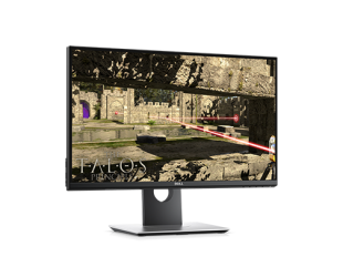 Monitorius Dell Gaming monitor S2417DG 23.8""
