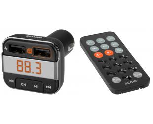 Moduliatorius ACME F330 Bluetooth ir FM