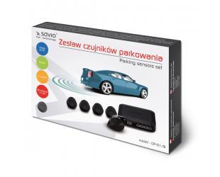 Parkavimo sistema SAVIO CP-01 (j)