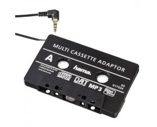 Adapteris HAMA 3.5mm į audiokasetę