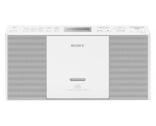 Magnetola (CD/USB) SONY ZS-PE60W