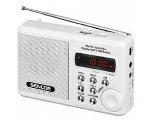 Radijo imtuvas SENCOR SRD-215W
