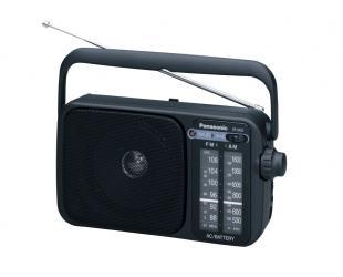 Radija PANASONIC RF-2400