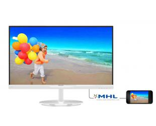 Monitorius Philips 234E5QHAW/00 23""