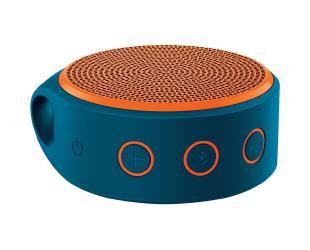 Bluetooth kolonėlė LOGITECH X100 Mobile, oranžinė