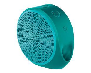 Bluetooth kolonėlė LOGITECH X100 Mobile, žalia