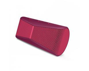 Bluetooth kolonėlė LOGITECH X300 Mobile, raudona