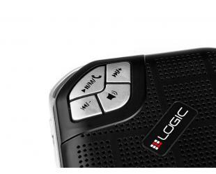 Bluetooth kolonėlė MODECOM LS-03B, juoda