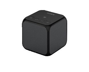 Bluetooth kolonėlė SONY SRS-X11B, juoda