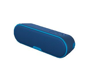 Bluetooth kolonėlė SONY SRS-XB2L, mėlyna