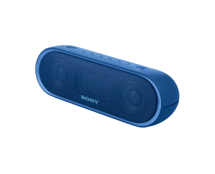 Bluetooth kolonėlė SONY SRS-XB20L, mėlyna