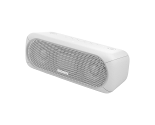 Bluetooth kolonėlė SONY SRS-XB30W, balta