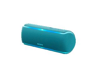 Bluetooth kolonėlė SONY SRS-XB21L, mėlyna