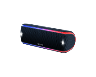 Bluetooth kolonėlė SONY SRS-XB31B, juoda