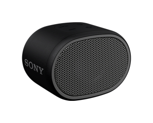 Bluetooth kolonėlė SONY SRS-XB01B, juoda