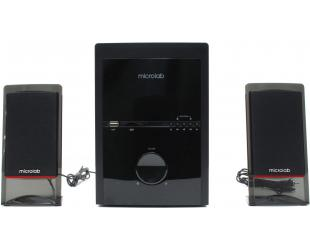 Kolonėlės MICROLAB M-700U 2.1