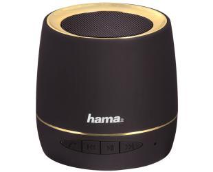 Bluetooth kolonėlė HAMA Mobile, juoda