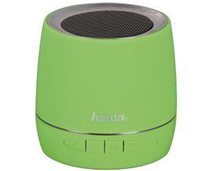 Bluetooth kolonėlė HAMA Mobile, žalia