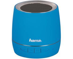 Bluetooth kolonėlė HAMA Mobile, mėlyna