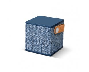 Bluetooth kolonėlė FRESHN REBEL Cube, mėlyna
