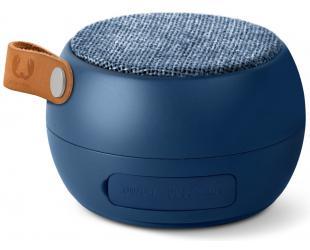 Bluetooth kolonėlė FRESHN REBEL Round, mėlyna