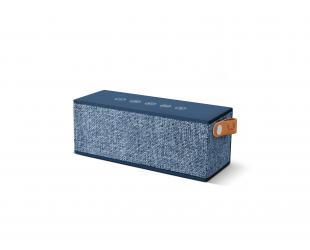 Bluetooth kolonėlė FRESHN REBEL Brick, mėlyna