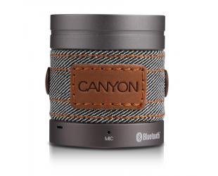 Bluetooth kolonėlė CANYON CNS-CBTSP1S, juoda
