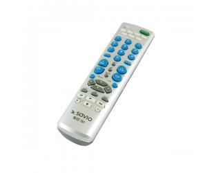 TV valdymo universalus pultas SAVIO universal RC-02