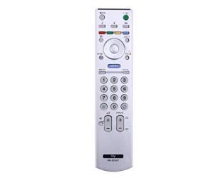 TV pultas, atitinkantis SONY RM-ED007