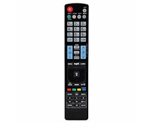 TV pultas, atitinkantis LG AKB72914004 SR
