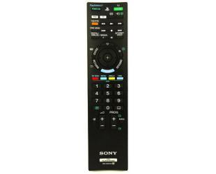 TV valdymo pultas SONY RM-ED040