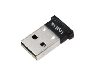 Bluetooth USB adapteris Logilink BT0015, v4