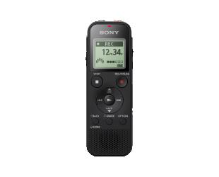 Skaitmeninis diktofonas SONY ICD-PX470