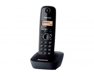 Telefonas PANASONIC KX-TG1611FXH