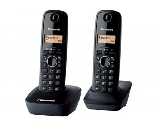 Telefonas PANASONIC KX-TG1612FXH