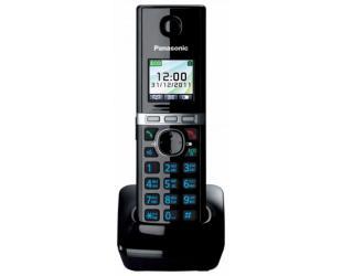 Telefonas PANASONIC KX-TG8051FXB