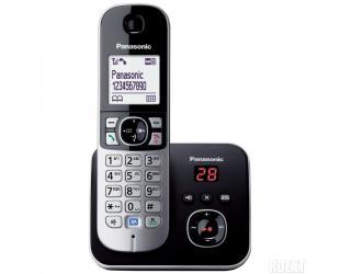 Telefonas PANASONIC KX-TG6821FXB