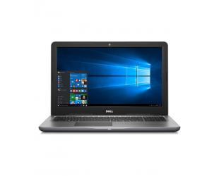 "Dell Inspiron 15 5567 Blue, 15.6 "", Full HD, 1920 x 1080 pixels, Matt, Intel Core i3, i3-6006U, 4 GB, DDR4, SSD 256 GB, AMD Radeon R7 M440, DDR3, 2 GB, Tray load DVD Drive , Windows 10 Home, 802.11ac, Bluetooth version 4.2, Keyboard language English,"