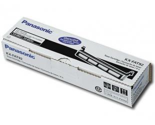 Tonerio kasetė PANASONIC KX-FAT92E