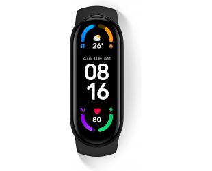 Išmanusis laikrodis Xiaomi Mi Smart Band 6