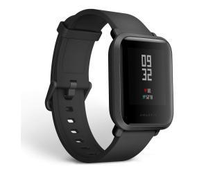 Išmanusis laikrodis Amazfit Bip S, juodas