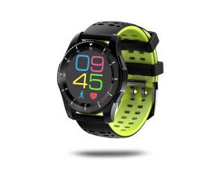 Išmanusis laikrodis DT No.1 GS8 2G nanoSIM, žalias
