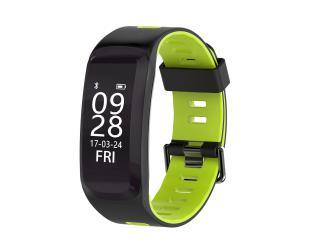 """Išmanusis laikrodis DT No.1 F4 0.96"""" IP68, žalias"""