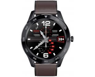Išmanusis laikrodis DT NO.1 DT98 brown IP68